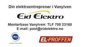 Eid Elektro logo