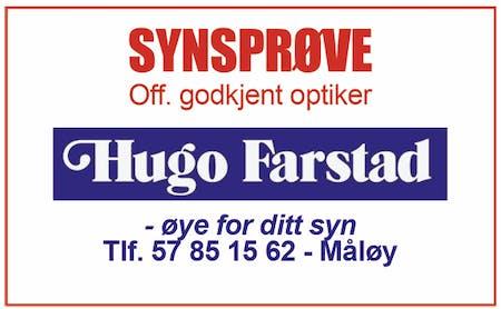 Hugo Farstad