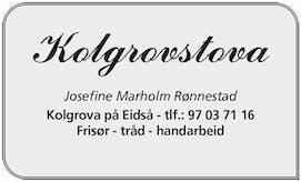Kolgrovstova logo