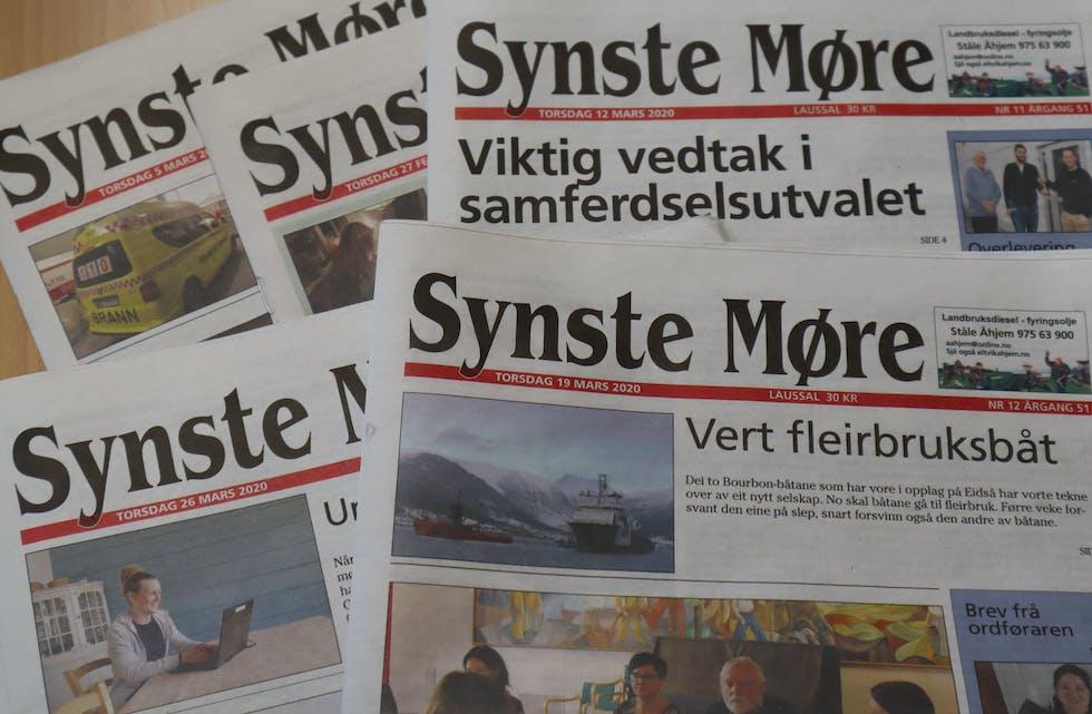 synste avis