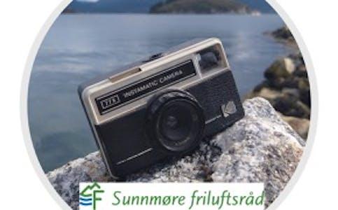 Fotokonkurranse illustasjonsfoto Sunnmøre friluftsrad 2